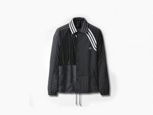Desejo do Dia: suave na nave com o casacão Adidas Originals by Alexander Wang