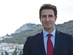 Secretário de turismo da Grécia é centro de jantar para empresários em SP