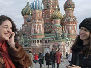 """""""Vermelho Russo"""", novo longa de Charly Braun, chega nesta quinta aos cinemas"""