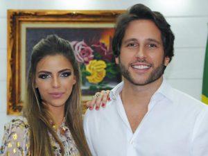 Casamento de Vanessa Siqueira Ribeiro será em lugar inusitado