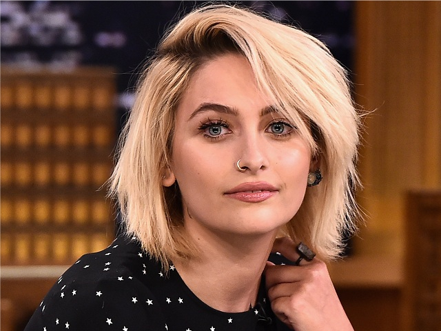 Paris Jackson || Créditos: Getty Images