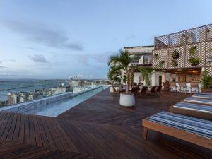 Fera Palace Hotel é novo hotspot de Salvador. Dica da Revista J.P, tá?
