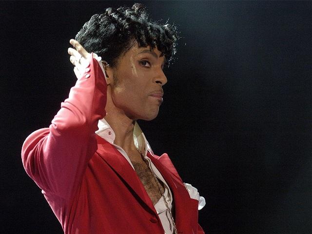 Prince    Créditos: Getty Images