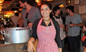 Abertura do restaurante Ema e do bar Me Gusta de Renata Vanzetto