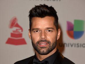 Ricky Martin será namorado de Versace em série sobre assassinato do estilista