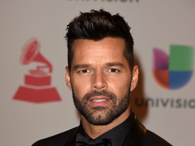 Ricky Martin || Créditos: Getty Images