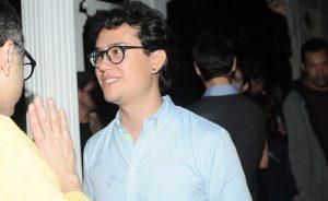 Coletivo Jacarandá armou a melhor festa da temporada artsy em São Paulo. Vem!