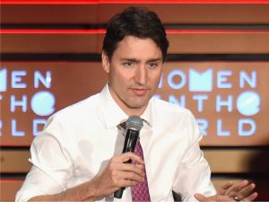 Cool e viajado, Justin Trudeau não pensa em vir ao Brasil tão cedo