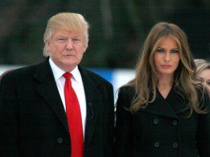 """Revista americana prepara matéria """"bombástica"""" sobre Melania Trump"""
