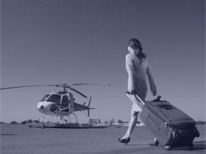 """Tráfego aéreo: mais uma """"Uber dos helicópteros"""" chega a SP"""