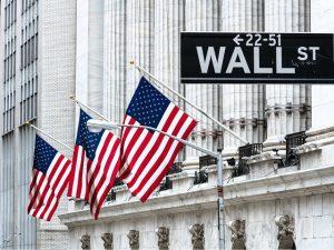 Alerta excesso! Gastos da turma que trabalha em Wall Street estão em alta