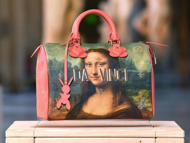 27d13e120 Louis Vuitton e Jeff Koons assinam parceria inédita! – Notas – Glamurama
