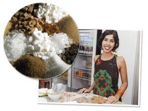 Bela Gil lança desafio do açúcar e endócrino comenta sobre os malefícios