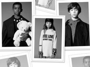 Givenchy lança linha para glamuzinhos. Confira os primeiros looks!