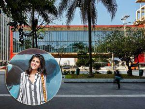 Masp nomeia Sofia Derani como líder de sua nova geração de patronos