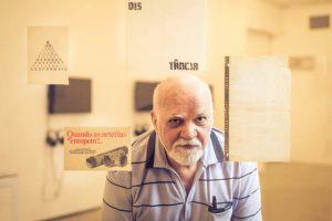 Artista brasileiro vai abrir a 57° Bienal de Veneza e conversa com a gente