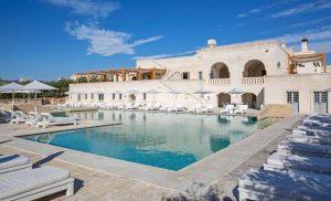 Hotel na Itália é a melhor pedida para relaxar no verão europeu