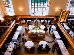 Eleven, em NY, lidera lista de 50 Melhores Restaurantes do Mundo. Os outros?