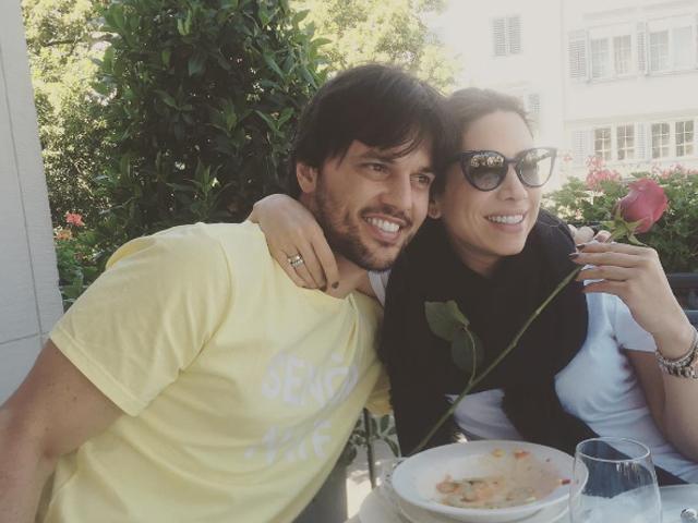Patrícia Abravanel e Fabio Faria || Créditos: Reprodução / Facebook