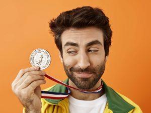 Classificados: ex-atleta investe na busca de um novo amor