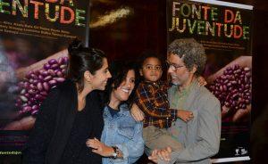 De top cineasta a novelista em première de documentário de Estevão Ciavatta