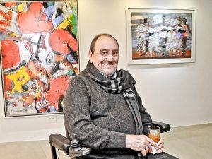 Morre aos 86 anos José Zaragoza, um dos fundadores da DPZ