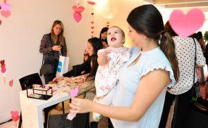 Pura diversão nos cliques do Piquenique de Dia das Mães Glamurama. Pode entrar!