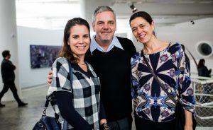 """Abertura da exposição """"Modos de Ver o Brasil: Itaú Cultural 30 anos"""" na Oca"""