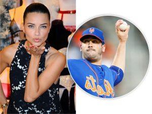 De Angel a vilã? Adriana Lima enfrenta a ira dos fãs do namorado jogador
