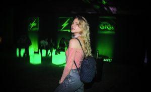 Fusion Gigs reuniu arte, música e tecnologia em agito no Centro Cultural São Paulo