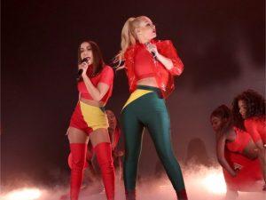 Single de Anitta e Iggy Azalea já é um dos 60 mais tocados nas rádios dos EUA