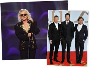 Depois do atentado em Manchester, Blondie e Take That cancelam shows