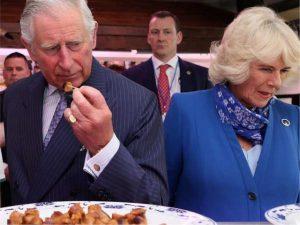 Príncipe Charles busca novo sous chef, mas as exigências não são poucas