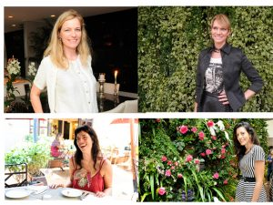 A festa continua…Glamurettes ganham almoço especial de Dia das Mães nesta segunda