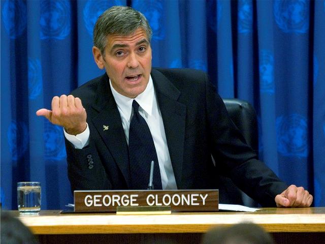 O ator discursa na sede da ONU, em NY || Créditos: Getty Images