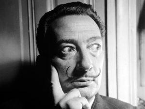 No aniversário de Salvador Dalí, os 7 quadros mais caros do artista