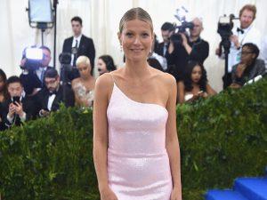 Gwyneth Paltrow vai ao gala do Met depois de dizer que não voltaria