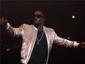 Ex-funcionária da mansão de P. Diddy acusa o rapper de assédio