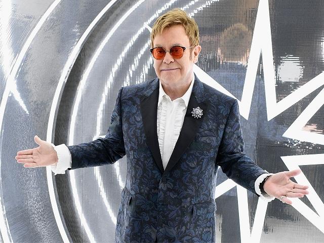 Elton John || Créditos: Getty Images