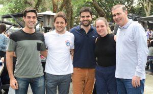 Diversão para toda a família com o FOODSPOT no Iguatemi São Paulo