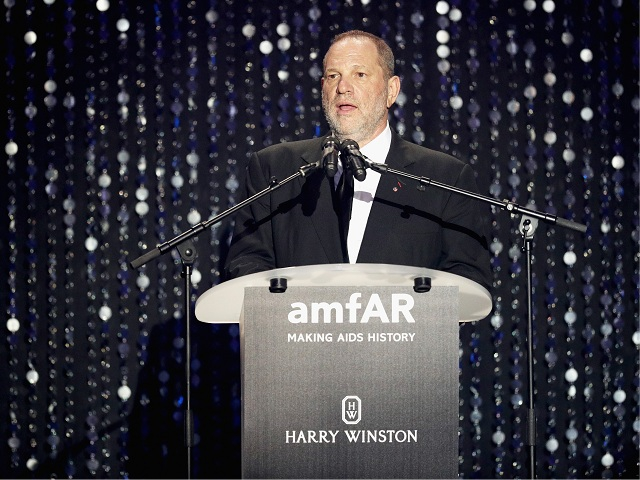Harvey Weinstein || Créditos: Getty Images