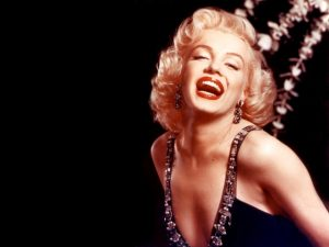 Marilyn Monroe teria morrido porque iria fazer uma revelação bombástica…