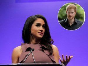 Noivado de príncipe Harry e Meghan Markle pode subir no telhado…
