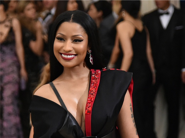 Nicki Minaj || Créditos: Getty Images