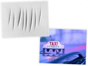 Quadro avaliado em R$ 5,2 mi é esquecido em táxi e recuperado