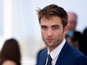 E o favorito ao prêmio de Melhor Ator em Cannes é… Robert Pattinson!