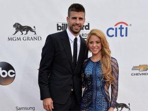 Depois de 6 anos juntos, Shakira e Gerard Piqué querem subir ao altar