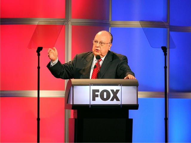 Roger Ailes || Créditos: Getty Images