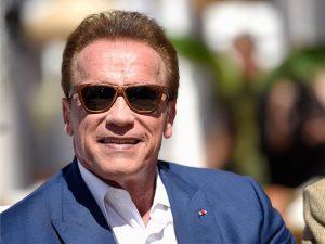 Schwarzenegger vai faturar mais de R$ 6 mi por comercial de 30 segundos