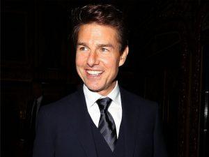 Seguranças de Tom Cruise param o trânsito na Austrália e ator é multado